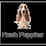 hush puppies-logo